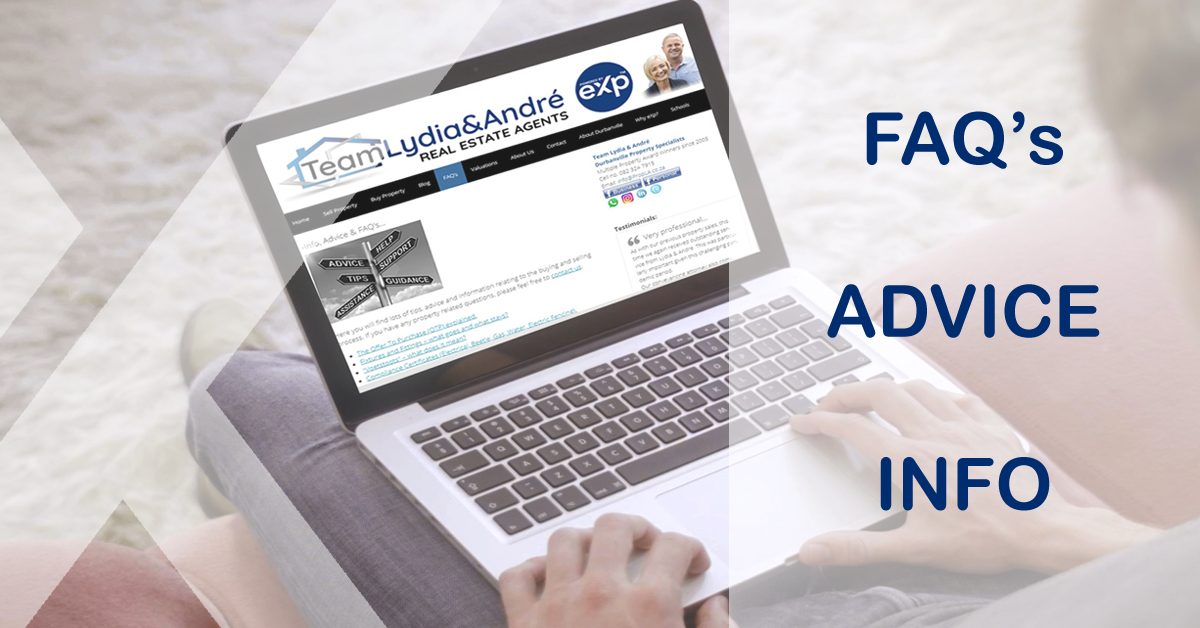 Property FAQs and Advice