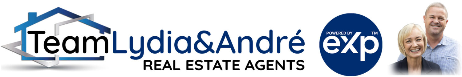 Team Lydia & Andre – eXp South Africa – Real Estate Agents